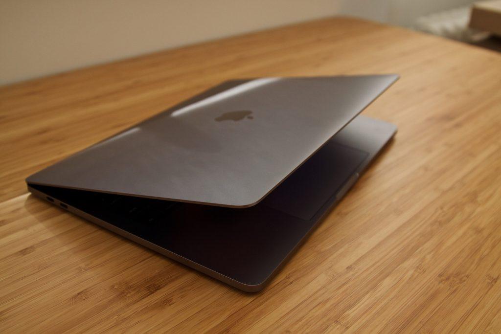 Das MacBook Pro Modelljahr 2016